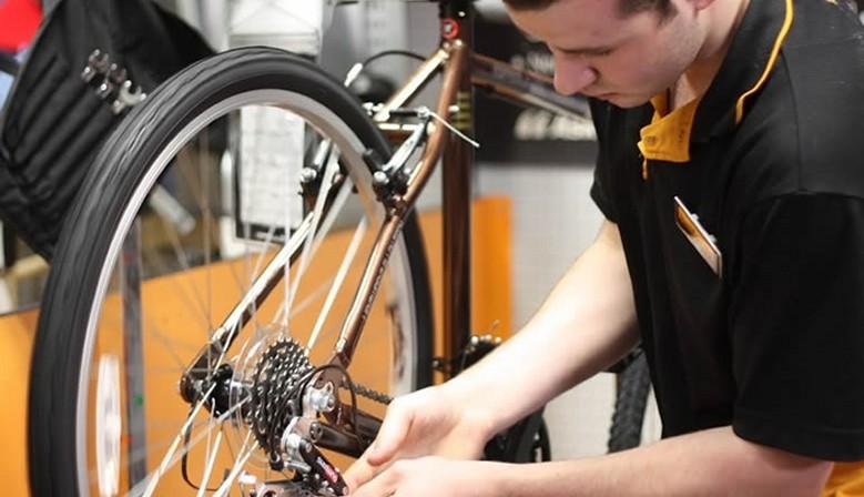 Reparación de Bicicletas en Santa Pola